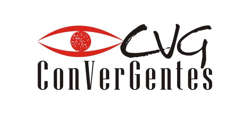 Logotipo ConVerGentes